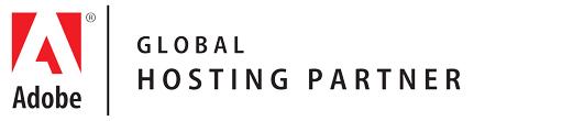 Adobe Hosting Partner