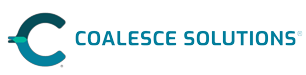 Coalesce Solutions | United States Logo