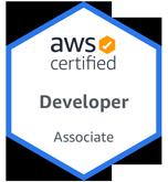 AWS Developer Badge